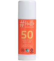 Hello Sunshine Sun Stick SPF50 15 ml