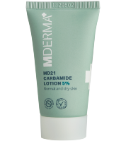 MDerma MD21 Carbamide Cream - Sample