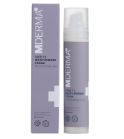 MDerma FACE 11 Moisturising Cream 50 ml