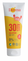 Derma Kids Sollotion SPF30 (200 ml)