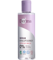 Derma Makeupfjerner (195 ml)
