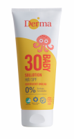 Derma Babysollotion SPF30 (200 ml)