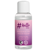 Hello Love Massage Oil 100 ml