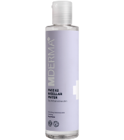 MDerma FACE 62 Micellar Water 200 ml