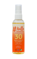 Hello Sunshine Hair & Scalp (100 ml)