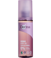 Derma Body Oil (145 ml)