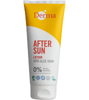 Derma Aftersunlotion (200 ml)