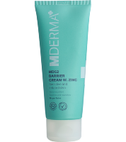 MDerma MD52 Barrier Cream w. Zinc 75 ml