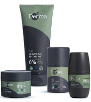 Derma Man Start kit - sensitiv hud