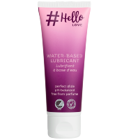 Hello Love Lubricant Cream (glidecreme) 75 ml