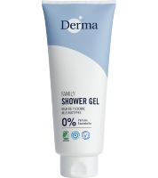 Derma Shower Gel (350 ml)