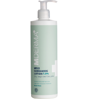 MDerma MD22 Carbamide Lotion 7,5% 400 ml