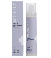 MDerma FACE 21 Moisturising Gel 50 ml