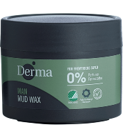 Derma Mud Wax (75 ml)