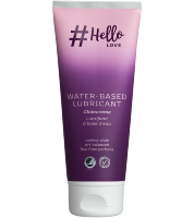 Hello Love Lubricant (glidecreme) 200 ml