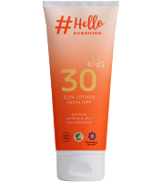 Hello Sunshine Kids Sun Lotion SPF30 200 ml
