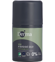 Derma Aftershave Balm (50 ml)