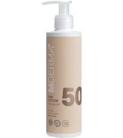 MDerma Sun Lotion SPF50+ 200 ml