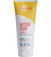 Aftersunlotion (200 ml)