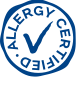 Logo AllergyCertified